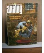 Analog Sci Fi Magazine August 1966 Randall Garrett - $6.29