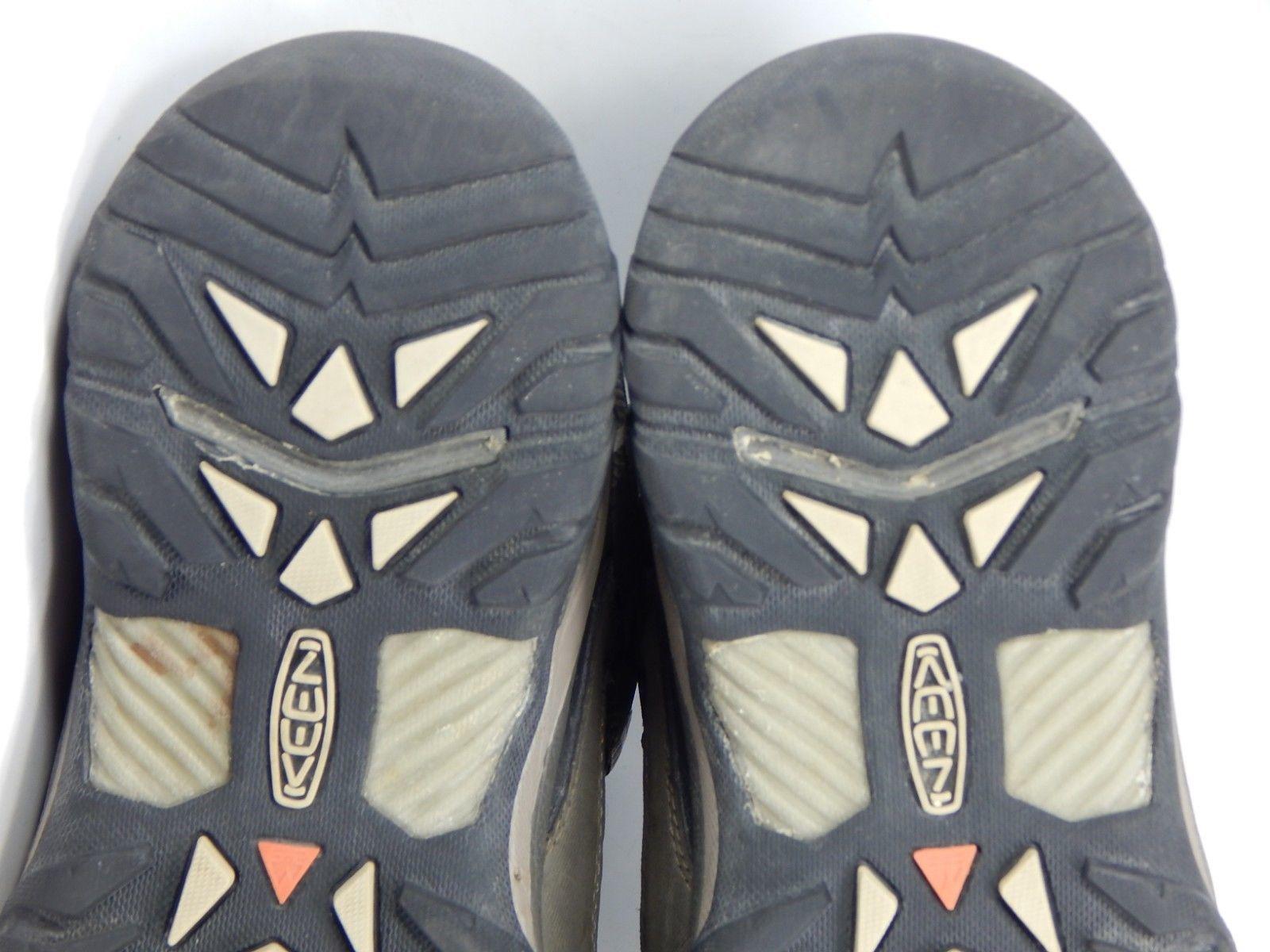 Keen Targhee III Low Top Sz 11 M (D) EU 44.5 Men's WP Trail Hiking Shoes 1017783