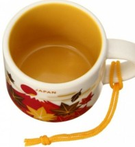 Starbucks Japan  Are Here Collection Autumn Mug - $44.79