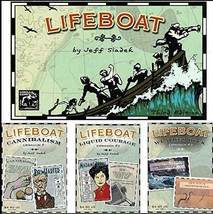 Lifeboat The Card Game Bundle Pack - $43.55