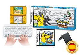 NDS Aprende Con Los Pokémon: Aventura Entre Las Teclas - $39.31