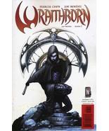 Wraithborn #1 [Comic] [Jan 01, 2005] - $7.99