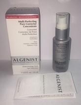 ALGENIST  Multi-Perfecting PORE CORRECTOR Concentrate 1.0 oz /30 ml,New ... - $39.10