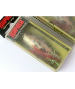 Lot of 3 Old Stock Rapala Skitter Pop SP-5 Topwater Lures, Shad & 2 Frog... - £20.79 GBP