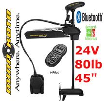 Minn Kota Trolling Motor | Ultrex 80 US2 | iPilot | Foot Control Trollin... - $2,249.00