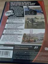 Sony PS2 Formula One 2001 image 4