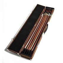 SKY High Density Board Bow Case for Six(6) Violin/Viola/Cello Bows Stron... - $77.21