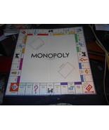 Vintage Parker Brothers Monopoly Board Game Salem Mass New York USA OLD ... - $49.99