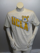 UCLA Bruins Shirt (VTG)  - Block Angle Script by Bike - Men's Large (NWT) - $55.00