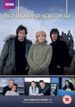 Two Thousand Acres Of Sky Complete Series 1-3 Box Set TV Comedy DVD *REGION 2* - $39.95