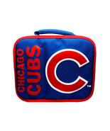 CHICAGO CUBS LUNCHBOX. Free shipping! - $24.95