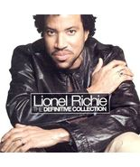 The Definitive Collection [Bonus Disc] by Lione... - $9.00