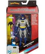 DC Comics Multiverse DC Superfriends Batman Exclusive Action Figure 6 In... - $21.83