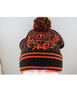 Jagermeister Wool Beanie / Toque - Stitched in Logo and Wording - Adult ... - $49.00