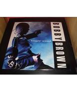 "Bobby Brown Humpin' Around 12"" Vinyl Record Album MCA12 54343 1992 NM PROMO - $13.49"