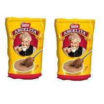 Nestle Abuelita Granulated Hot Chocolate Drink Mix, 11.2 Ounce (2-pack) - $17.79