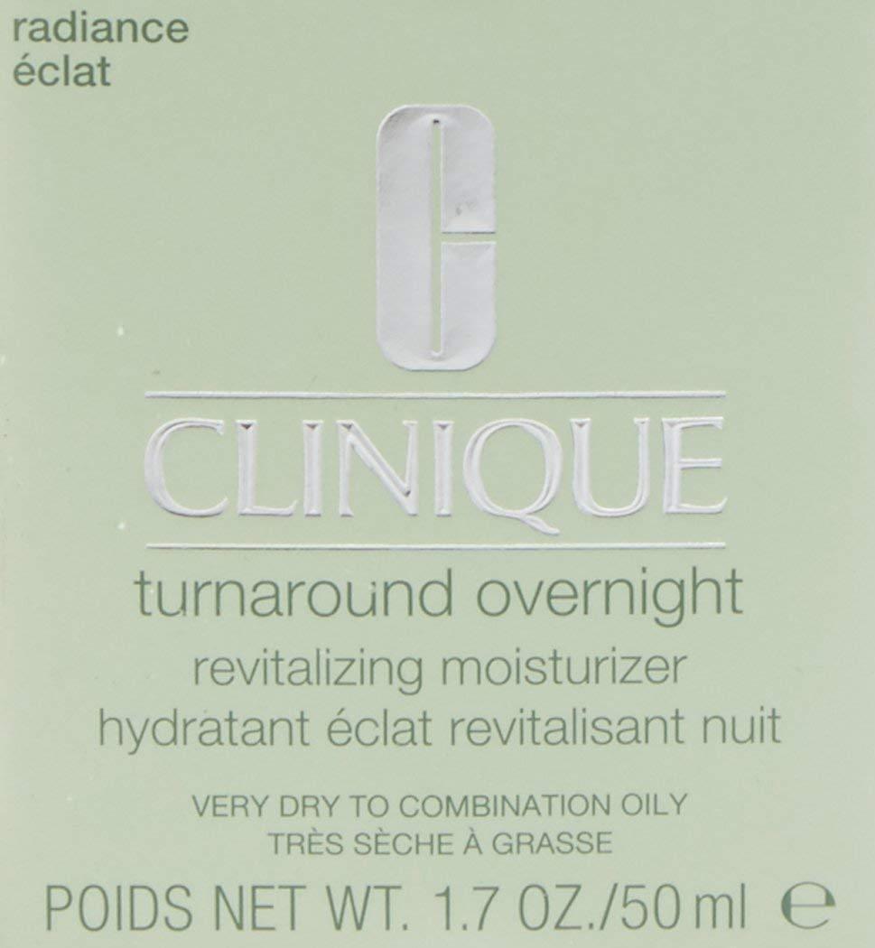 CLINIQUE Turnaround Overnight Revitalizing Moisturizer 1.7oz - $39.60
