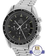 1970 Omega Pre-Moon Speedmaster Professional Chronograph 145.022 69 ST W... - $8,293.28