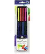 Color Stick Drawing Set W/Tin- - $9.63