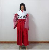 Higurashi no Naku Koro ni When They Cry Rika Furude Kimono Halloween Cosplay Cos - $79.00