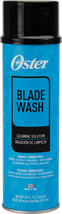 Oster Blade Wash Cleaner Remove Preservative Lubricate Clipper Blade 18oz - $18.76