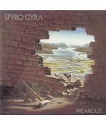 Spyro Gyra : Breakout CD - $5.55
