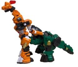 Miniforce Brachi Magneta Transformation Action Figure Toy Super Dinosaur Power 2 image 2