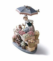 Lladro Flowers Of The Season 01001454 - $3,236.40