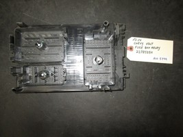 13 14 Chevy Volt Fuse Box Relay #22785254 *See Item* - $99.00