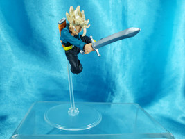 Bandai Dragonball Z HG Gashapon P11 Figure SS Future Trunks Super Saiyan - $39.99