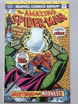 Amazing Spider-Man (1963 1st Series) #142 - $34.65