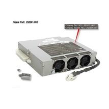 200W HP Compaq Redundant Power Supply For ProLiant DL360 G2 252361-001 - $40.53