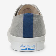 R CONVERSE JACK KNIT PURCELL Exclusive Gray Limited Unisex Japan wvtqv