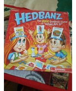 Spin Master Hedbanz Second Edition What Am I? Board Game - $29.99