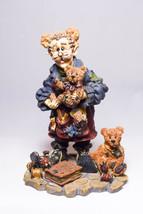 Boyds Bears & Friends T.H. Bean  Wee Folkstones Elves  36400 - $19.39
