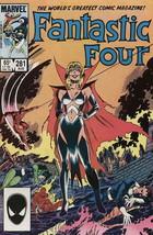 Fantastic Four (Vol. 1) #281 FN; Marvel | save on shipping - details inside - $7.50