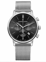 AUTHORIZED DEALER Maurice Lacroix Eliros EL1098-SS002-310-2 Automatic 40... - $841.50