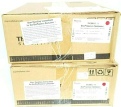 LOT OF 20 NEW THERMO FISHER SH30657.11 50mL LABTAINER W/ LUER LOCKS