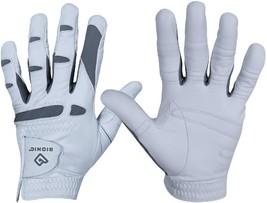 Bionic PerformanceGrip Pro Golf Glove White Cadet Medium/Large LH (RH Golfer) - $53.95