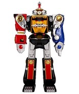 Power Rangers Mighty Morphin Legacy Ninja Megazord Action Figure - $155.21