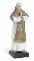 Lladro Porcelain 01008266 Benedictus XVI Brand New in Box 8266 - $687.10