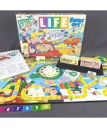 The Game of Life Family Guy Collectors Edition Board Game 2008 100% Comp... - $19.30