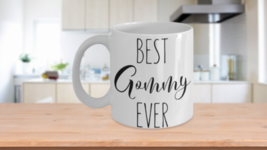 Best Gommy Ever Mug Christmas Gift Idea Coffee Cup  - $14.65+