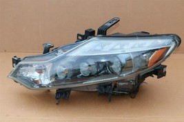 09-10 Nissan Murano HID Xenon Headlight Head Light Lamp Driver LH - POLI... - $355.61