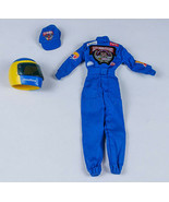 NASCAR 50th ANNIVERSARY BARBIE DOLL OUTFIT COLLECTOR EDITION  - $9.89