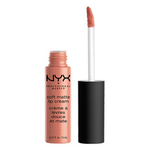 NYX Professional Makeup Soft Matte Lip Cream SMMLC Choose Your color  *A3* - $3.99