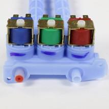 134959330 Electrolux Frigidaire Washer Water Inlet Valve - $68.00