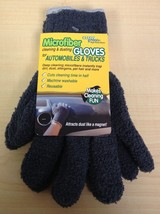 Clean Green Microfiber Cleaning & Dusting Gloves for Automobiles & Trucks - $144,50 MXN