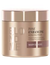 Schwarzkopf Professional BlondMe Tone Enhancing Bonding Mask, Warm Blondes 6.7oz