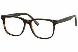 NEW LACOSTE L 2840 220 Dark Havana Eyeglasses 54mm with Case - $98.95